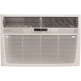 Frigidaire 22,000 BTU Window Mounted Air Conditioner with Temperature