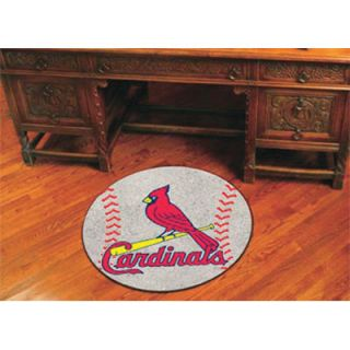 click an image to enlarge fanmats fan rug st louis cardinals kotula s