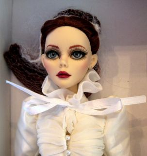 Evangeline Ghastly An Unfortunate Life 2009 Modern Doll Exclusive MIB
