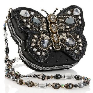 956 739 mary frances mary frances beaded butterfly evening bag rating