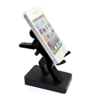 Desk Mobile Phone Stand Holder for Apple iPod Touch Nano iPhone 3G s