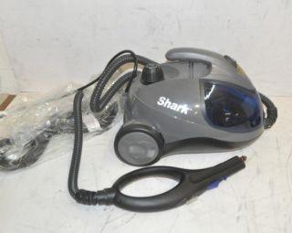 Shark Euro Pro x Steam Cleaner w Attachments