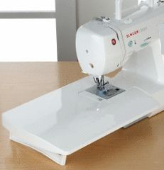 Extension Table for Singer 7200 Series Sewing Machine 7256 7258