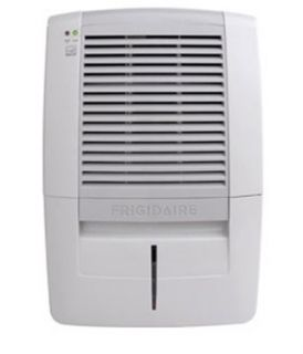 Frigidaire 50 Pint Energy Star Dehumidifier #1 Solution for Relief of
