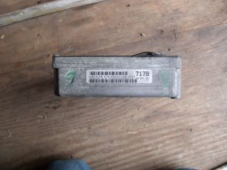 Chrysler Engine Control Unit Computer P04727178