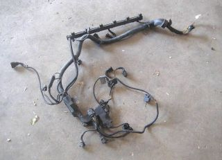 BMW E39 Engine Wiring Harness 99 00 528i 528iT 4dr Touring M52TU