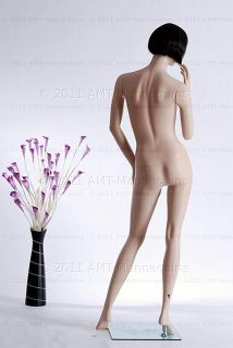 Female Mannequin Full Body Form Display Manikin Dai 1 Wig W633