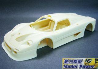 Apm 1 24 Ferrari F50 GT Resin Full Kit Model Tamiya Studio 27 Hiro