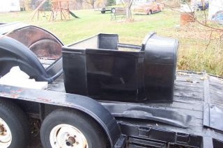 Ford Model A Roadster pickup cab Hot Rod Street Rod Fiberglass Project