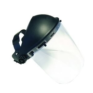 SHIELD 5140 Personal Protection Equipment OSHA ANSI FACE & EYE SAFETY