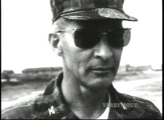 Army Advisor Early Vietnam War Green Special Forces