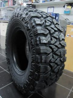 NEW LT 35X12 50 R17 FIERCE MUD ATTITUDE TIRES 35125017 35X1250X17