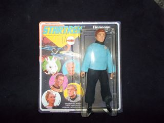 Mego custom Star Trek Finnegan Action Figure
