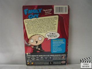 Family Guy Volume 5 DVD 2007 3 Disc Set 024543461463
