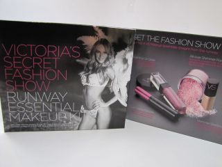 New Victoria Secret Fashion Show Runaway Essential Makeup Kit Must