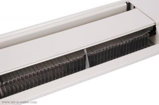 Mark 2546W Electric Baseboard Heater With Built In Cable Clamp