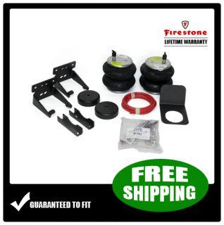 Firestone 2299 Ride Rite Air Bag Kit [Rear] Dodge Ram 2500/3500 and