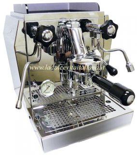 ROCKET ESPRESSO GIOTTO EVOLUTION ROTARY PUMP COFFEE MACHINE + ROCKET