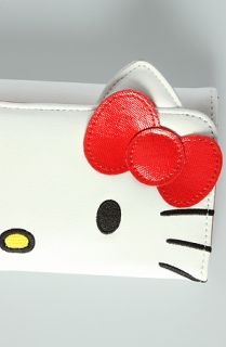 Loungefly The Hello Kitty Face Wallet
