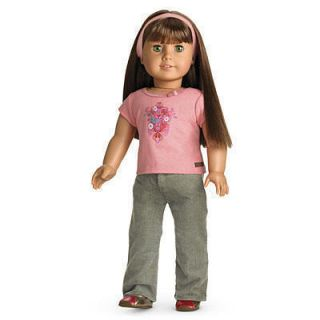 New American Girl True Style Outfit Real Charm for MYAG Brand New in