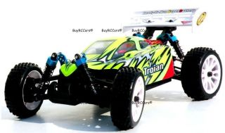 NEW 2 4G 1 16 RADIO REMOTE CONTROL HSP CAR ELECTRIC RTR RC BUGGY FAST