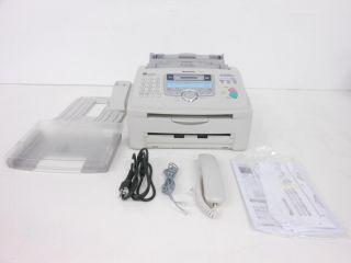 Panasonic KX FLM671 Multi Function Fax Machine