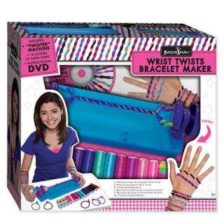 Fashion Angels Wrist Twists Bracelet Maker
