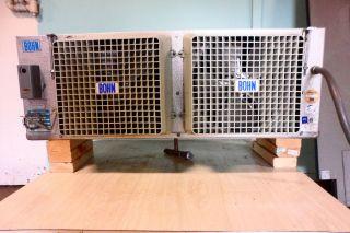 Heavy Duty Commercial Bohn Evaporator Condensing Coil Unit
