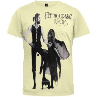 Fleetwood Mac Dreams Soft T Shirt
