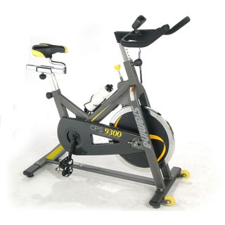 Stamina CPS 9300 Indoor Cycle Exercise Fitness Stationary Bike