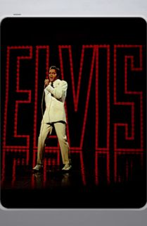 musicskins elvis presley 68 comeback special for ipad wi fi wi fi 3g $