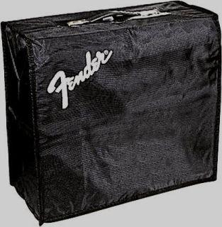 New Fender Amp Cover Hot Rod DeVille 410