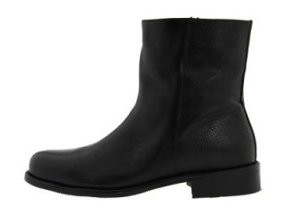 126 fitzwell men s aidan black boot size 19 m