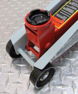 larin 2 ton heavy duty hydraulic floor jack