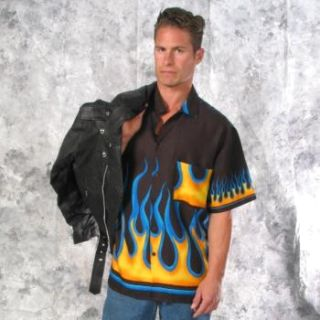 Ernie Big Ern McCracken Bowling Shirt King Pin Kingpin New Halloween
