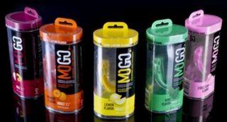 MOGO Flavored Performance Series Mouthguard Mouthpiece MMA Karate Judo