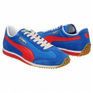 Puma Mens Whirlwind Classic Blue/Ribbon Red