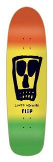 Flip Lance Mountain Stecyk Vato Skull Skateboard Fade