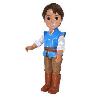 Disney Princess Rapunzel 15 inch Toddler Prince Doll   Prince Flynn