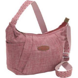 Handbags Keen Westport Shoulder Bag Cross H Oxblood