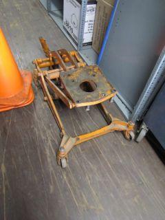 Transmission Floor Jack Automotive Service Lift
