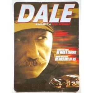 Edition of Dale Earnhardt Film on 6 DVD Set with Metal Case New