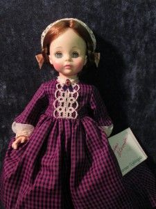 Madame Alexander vtg FLORENCE NIGHTINGALE, 13 hi, orig.box, beautiful