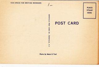 Bridge Charleston South Carolina Folly Beach Vintage Postcard