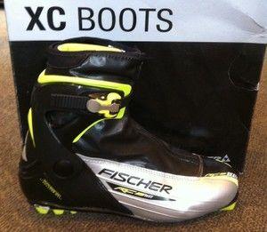 Fischer RC5 Skate Ski Boots 07 08