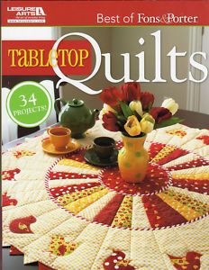 Flower Girl Quilt Pattern
