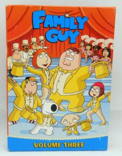 family guy volume3 7 27 10600