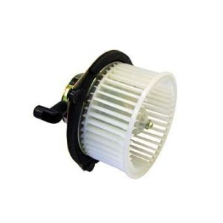 New 1987 1995 Nissan Pathfinder Heater AC Fan Blower Motor