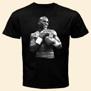 Floyd MAYWEATHER T Shirt Boxing Shirt