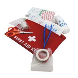 12in1 FIRST AID KIT Survival & Emergency first aid suit Medical kits